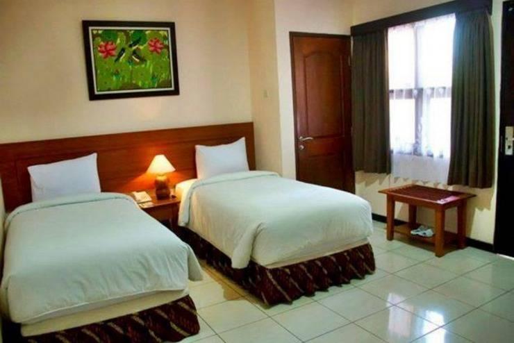 Atrium Resort & Hotel Purwokerto - Kamar tamu