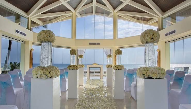 Seminyak Beach Resort Bali - Purnama Chapel