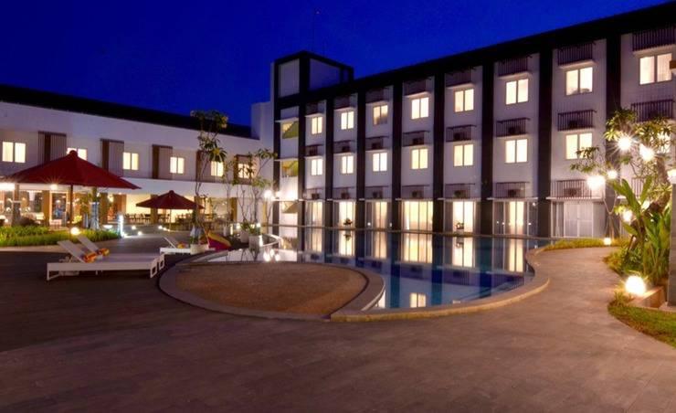 Review Hotel Celecton Blue Karawang (Karawang)