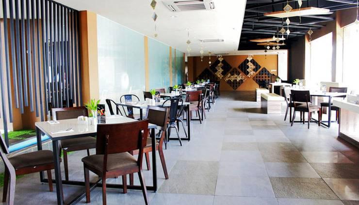 Akshaya Hotel Karawang -