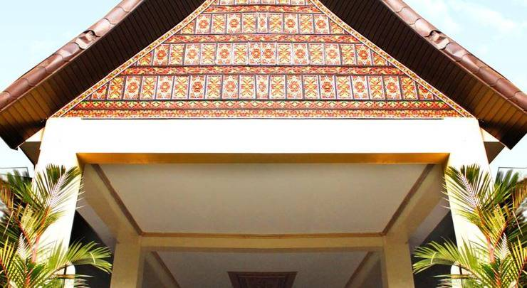 Balairung Hotel Jakarta - apearence