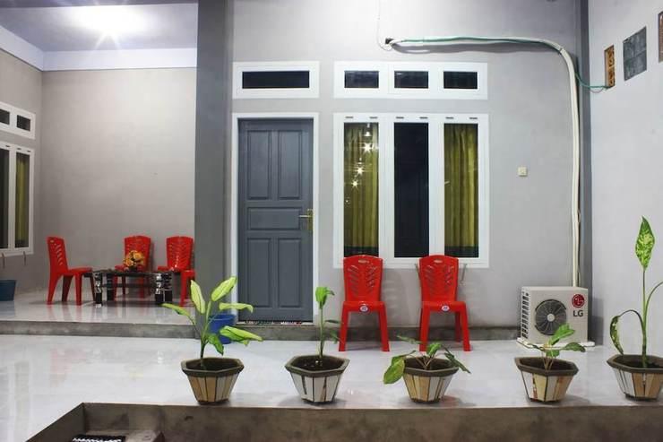 Tangkoko Guesthouse Minahasa Utara - Facilities