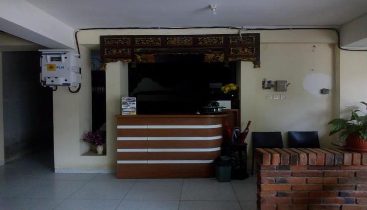 Omah aniN Malang - interior