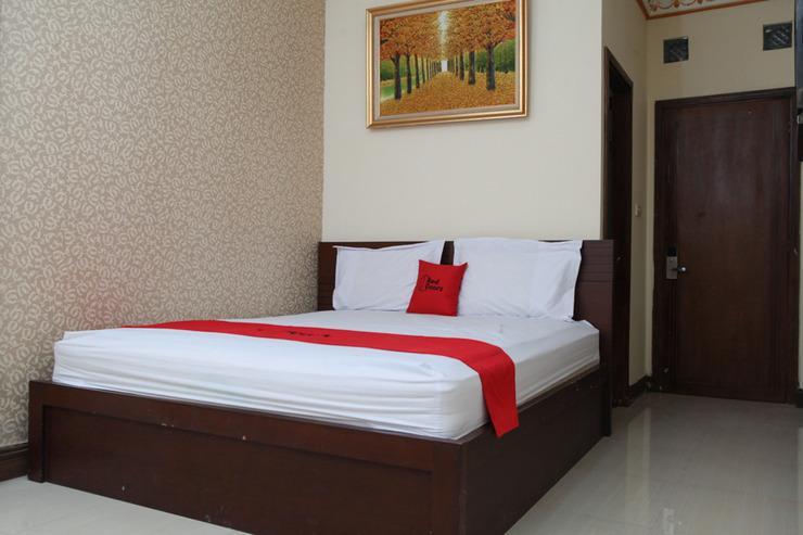 RedDoorz near Maranatha University 3 Jalan Dangdeur Indah - Kamar Tamu