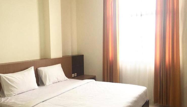 Hotel Mahakam Samarinda -