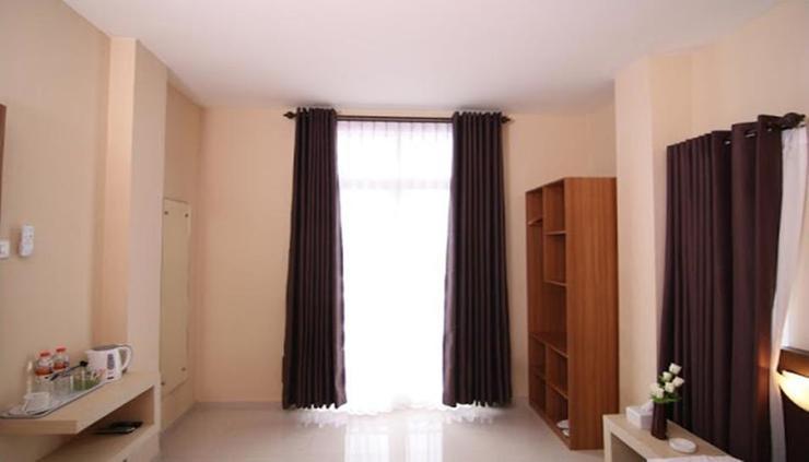 Bluebells Express Hotel Syariah Malang - interior
