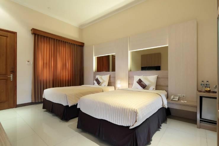 Kertanegara Premium Guest House Malang - Kamar Tamu
