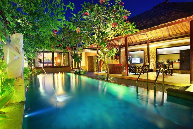 Amarterra Villas Bali Nusa Dua - MGallery - Amarterra Villas