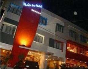 Horison Plaza Inn Kendari -