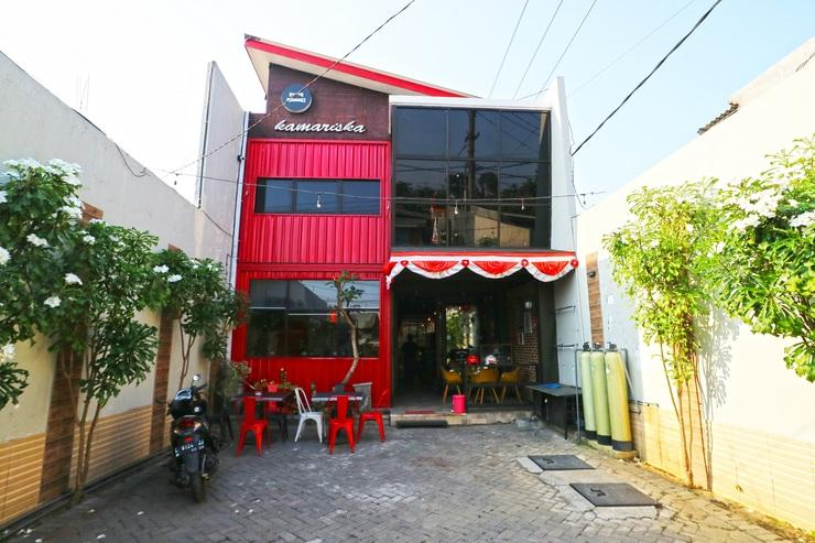 Kamariska Hostel Surabaya - Hotel