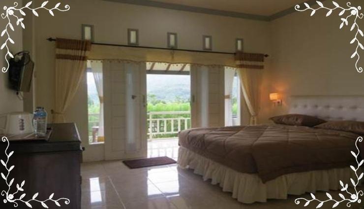 Sembalun Agro Villa Lombok - Bedroom