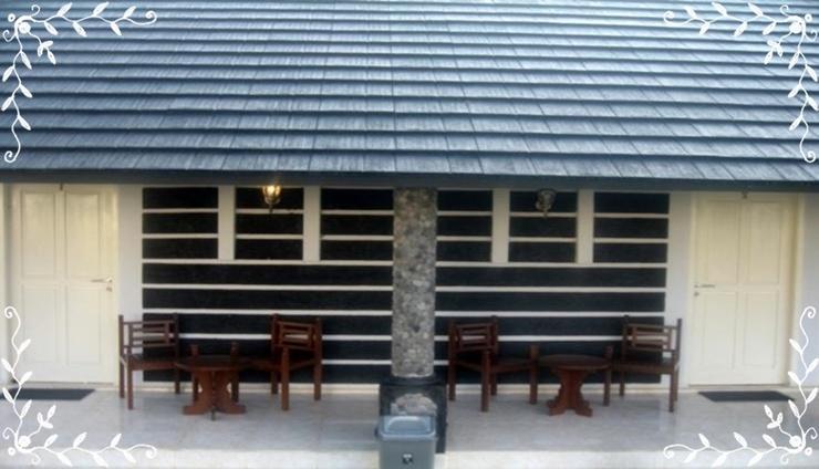 Sembalun Agro Villa Lombok - Facilities