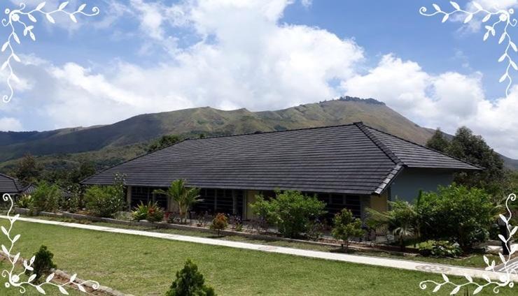 Sembalun Agro Villa Lombok - View