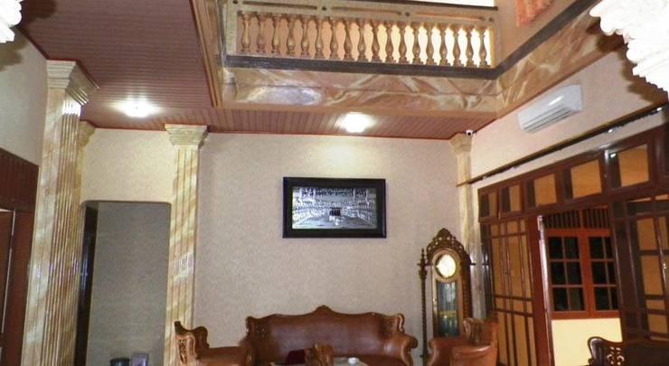 Hotel Madani Jogja - Interior