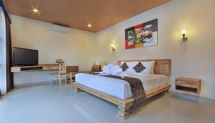 Grand Kesambi Resort and Villa Bali - 1 Bedroom Villa