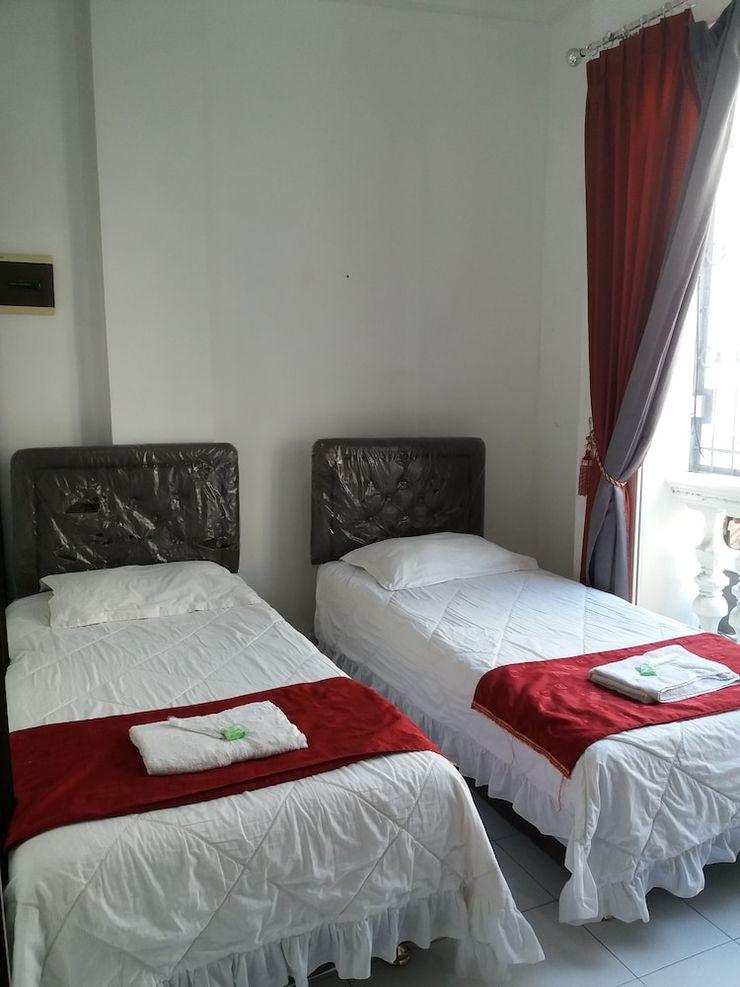 Capsule Homestay Surabaya - Room