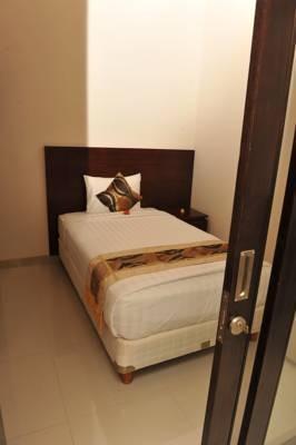 Padmasari Resort Lovina Bali - Family Junior Suite