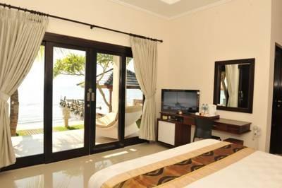 Padmasari Resort Lovina Bali - Super Deluxe