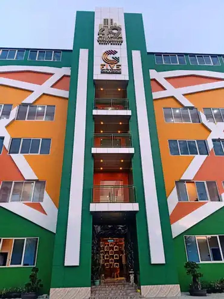 49Guest House Banjarmasin - Exterior