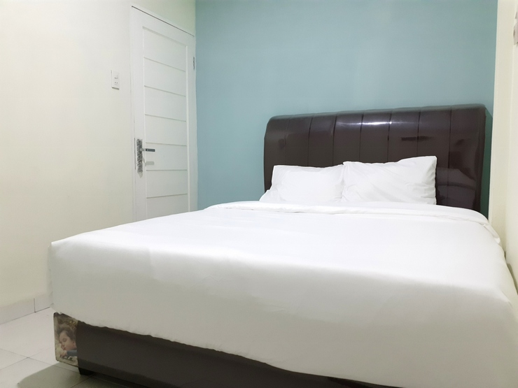 OYO 3493 Nami House Medan - Guestroom S/D