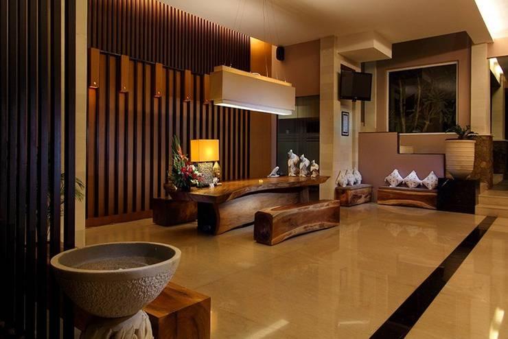 Aria Exclusive Villas & Spa Bali - Lobi