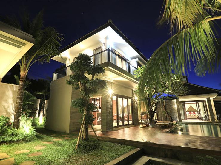 Natya Residence Jimbaran Bali - Exterior