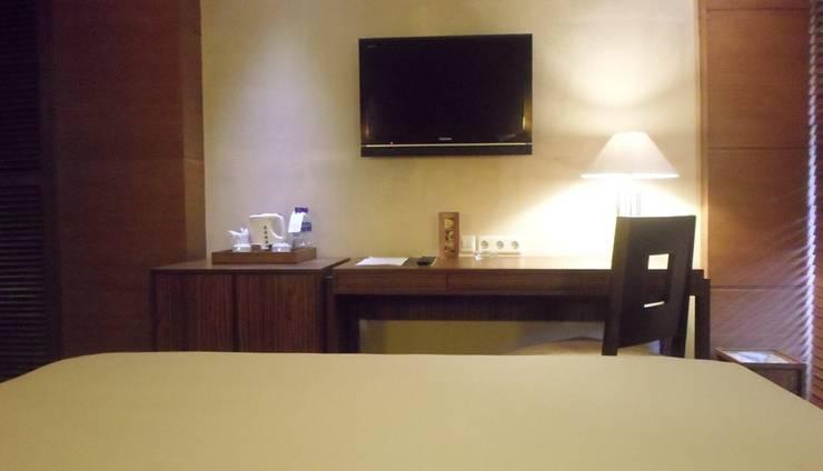 Hotel Mutiara Yogyakarta - Superior Room
