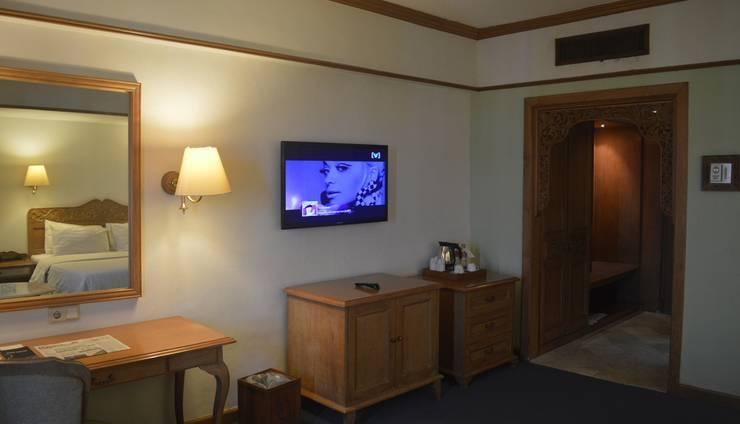 Hotel Mutiara Yogyakarta - Deluxe Room