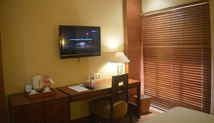 Hotel Mutiara Yogyakarta - Standard Room Mutiara 1
