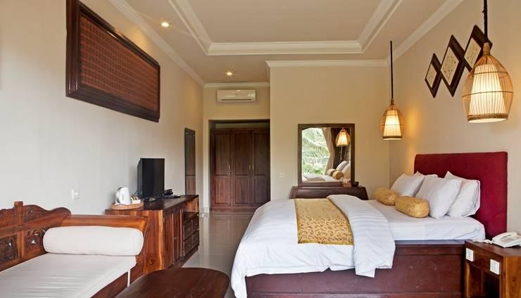Artini 3 Cottages Bali - Kamar Double 1
