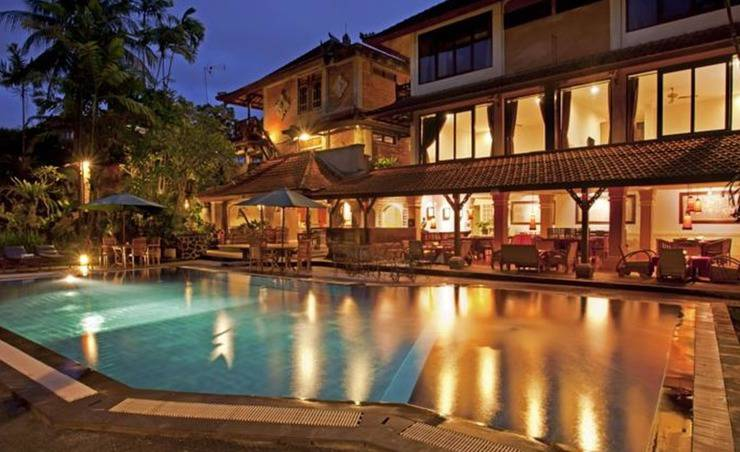 Review Hotel Artini 2 Cottages (Bali)
