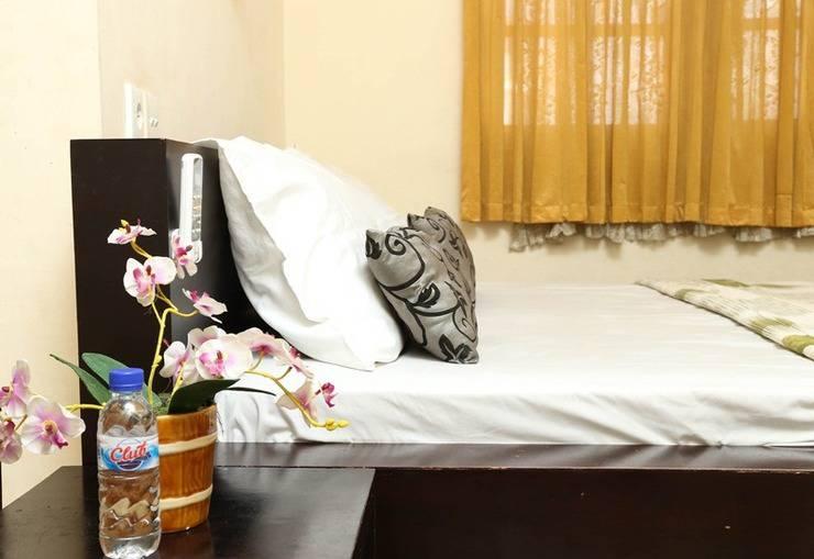 RedDoorz @Mataram Kuta 2 Bali - Kamar tamu