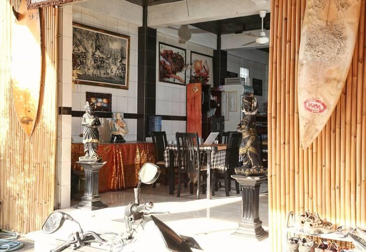 RedDoorz @Mataram Kuta 2 Bali - Eksterior