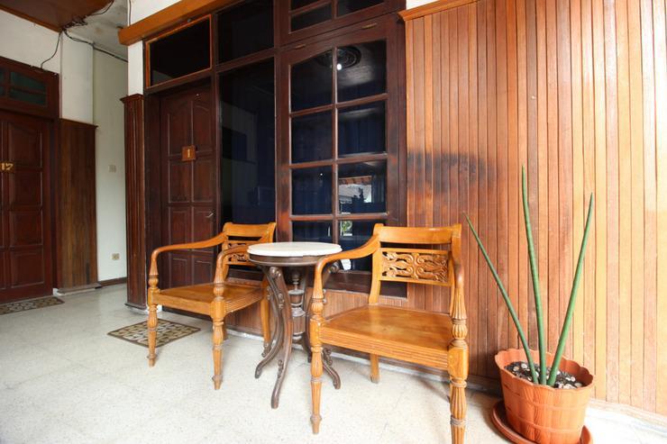 RedDoorz @ Mantrijeron 2 Yogyakarta - Interior