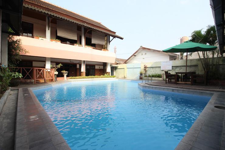 RedDoorz @ Mantrijeron 2 Yogyakarta - Exterior