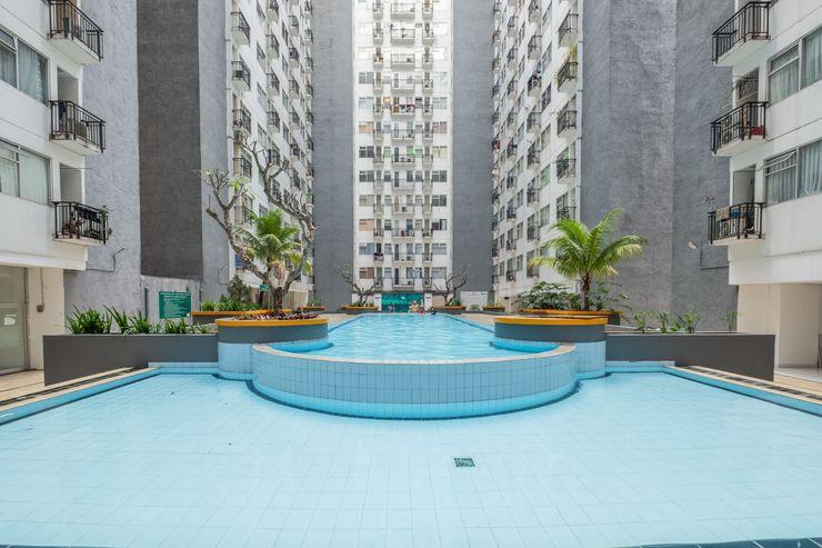 OYO 1042 Jarrdin By Olive Bandung - Swimming Pool