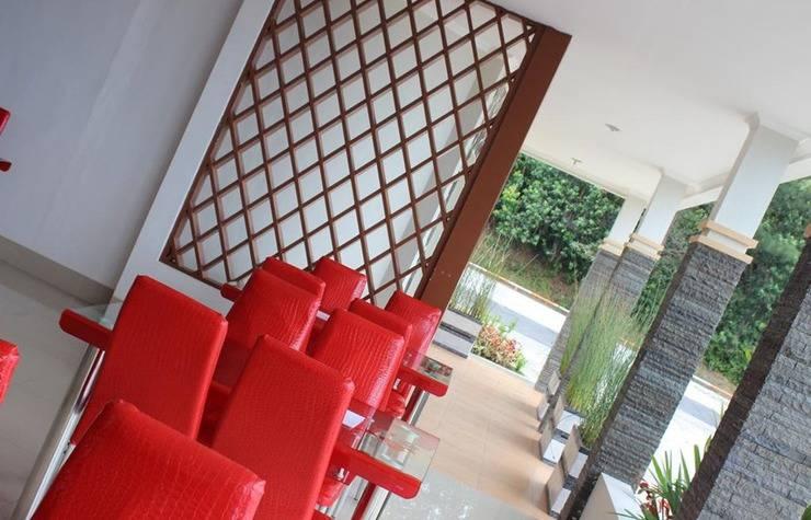 Pesona Bay Sea View Hotel Bangka - Interior