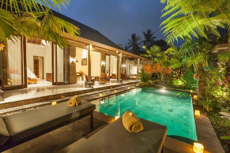 Sweet Ginger Villa Bali - Pool