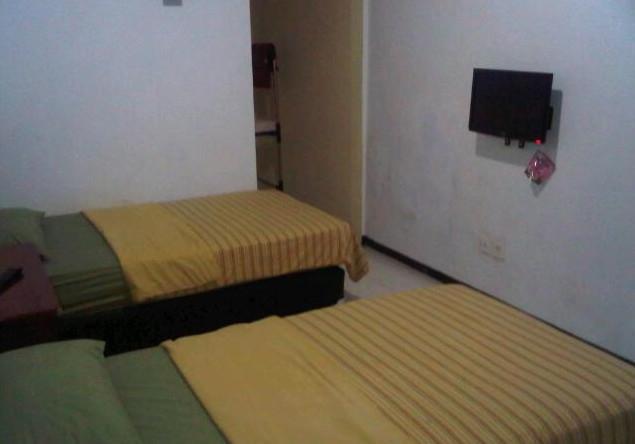 Wisma Pangeran Padang - Standar Room