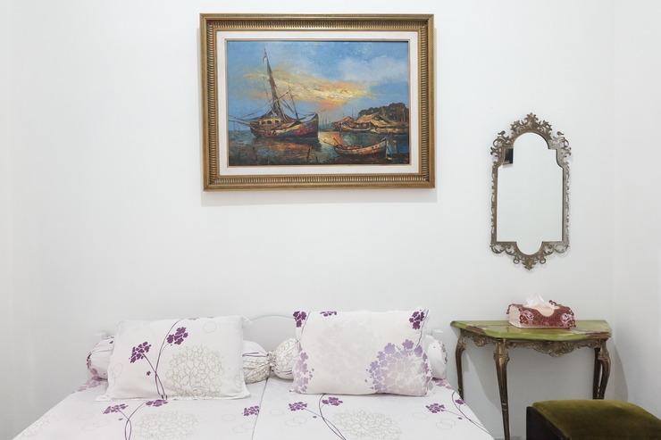 Candrakirana Guest House Yogyakarta - Bedroom 3
