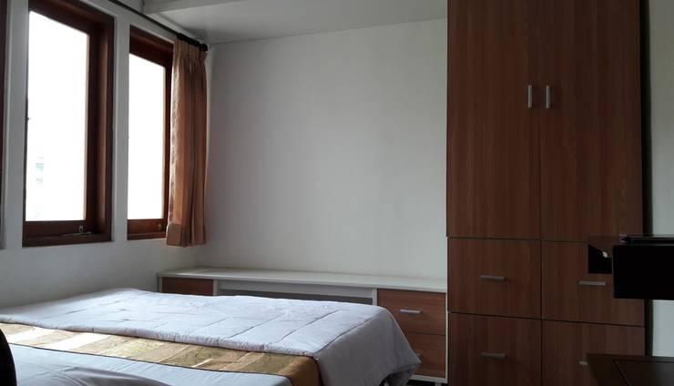 Villa Awana Jogja - Standart Double Shared Bathroom