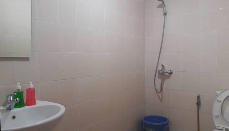 Villa Awana Jogja - Shared Bathroom