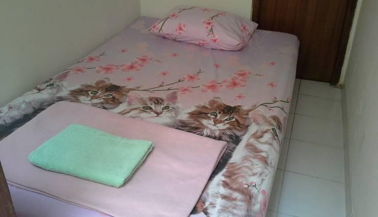 Villa Awana Jogja - Standart Room Fan