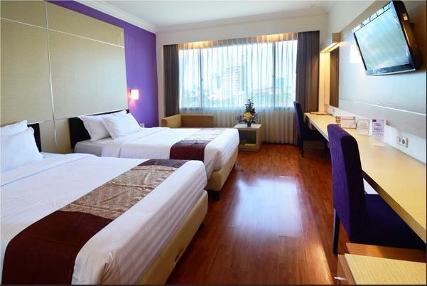 Grand Inna Tunjungan - Room