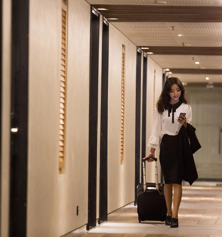 GAIA Cosmo Hotel Jogja - Around Hotel