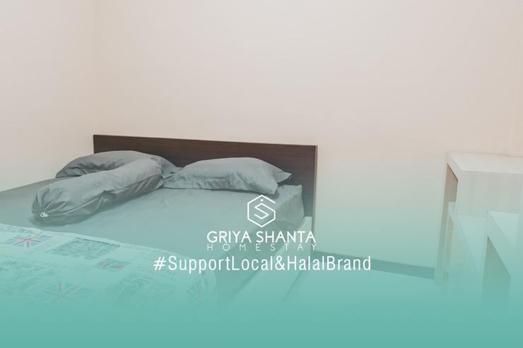 Griya Shanta 306 Syariah Malang - Kamr tidur