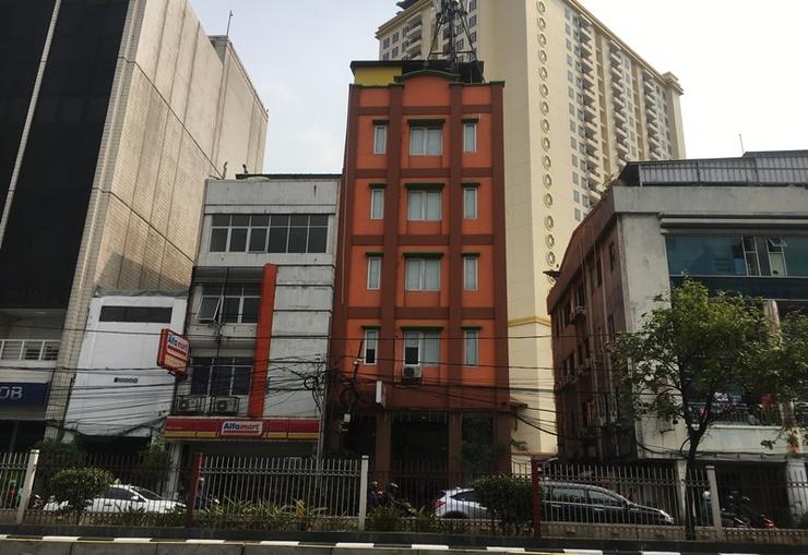 Fortuna Hotel & Residences Jakarta - Exterior