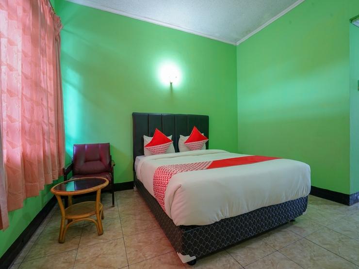 OYO 1389 Hotel Carissima Palembang - BEDROOM ST D