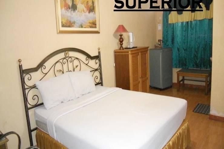 JB Hotel Samarinda - Kamar Superior