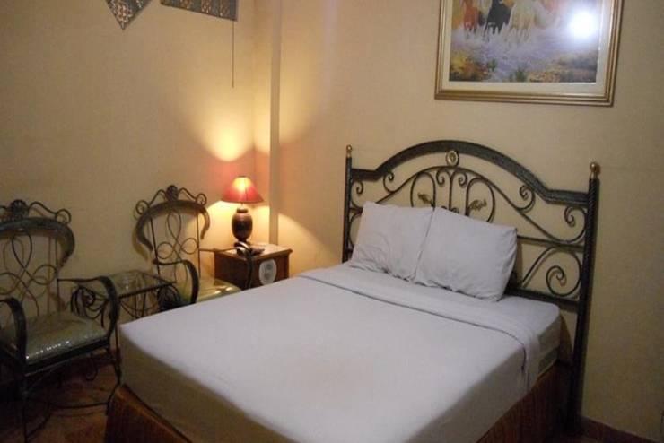 JB Hotel Samarinda - Kamar Deluxe